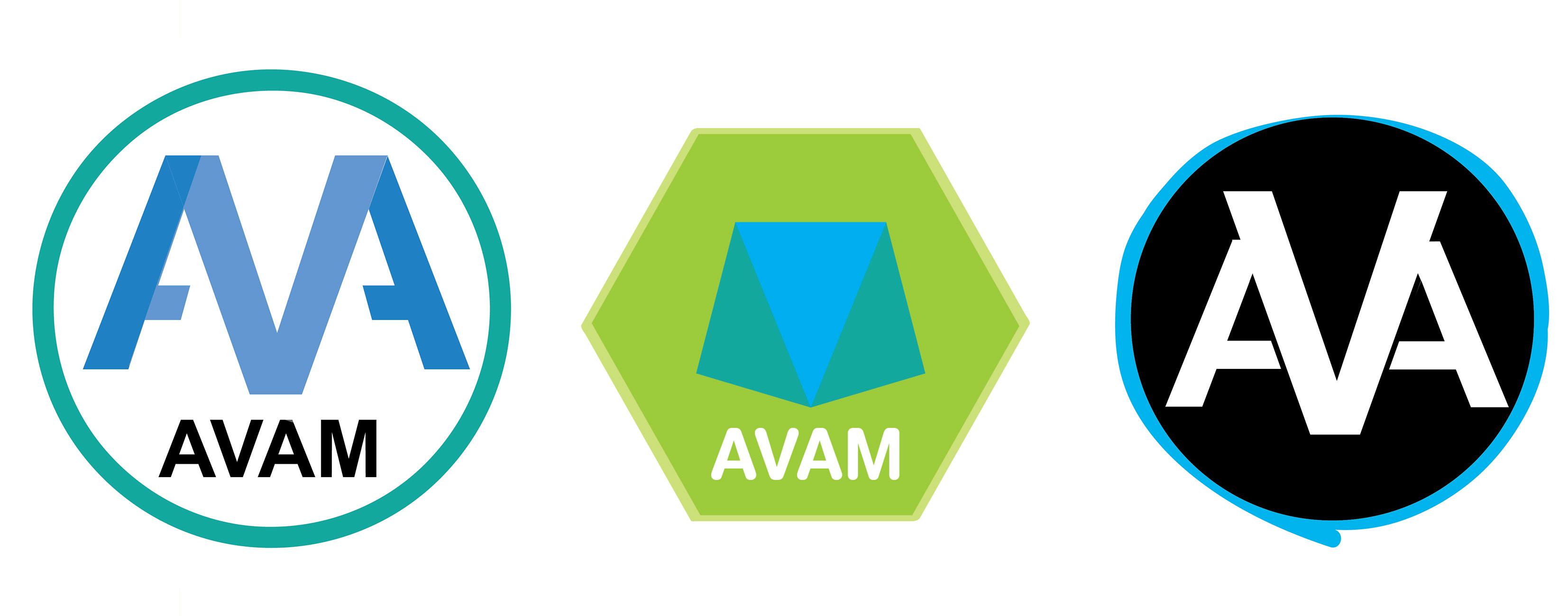 Avam Logos<div style='clear:both;width:100%;height:0px;'></div><span class='cat'>Logo</span>
