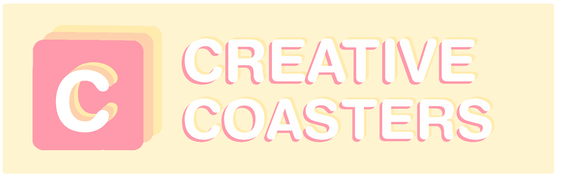 Creative Coasters Logo<div style='clear:both;width:100%;height:0px;'></div><span class='cat'>Banner, Logo</span>